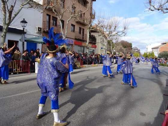 Desfile 2017 Ofertorio del Carnaval de Herencia 178 560x420 - Fotografías del Ofertorio de Carnaval de Herencia 2017