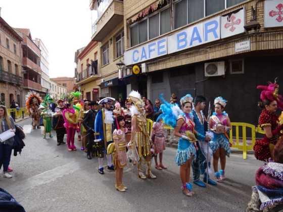 Desfile 2017 Ofertorio del Carnaval de Herencia 18 560x420 - Fotografías del Ofertorio de Carnaval de Herencia 2017