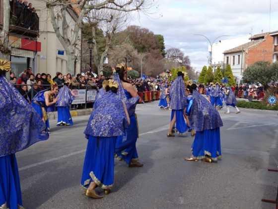 Desfile 2017 Ofertorio del Carnaval de Herencia 183 560x420 - Fotografías del Ofertorio de Carnaval de Herencia 2017