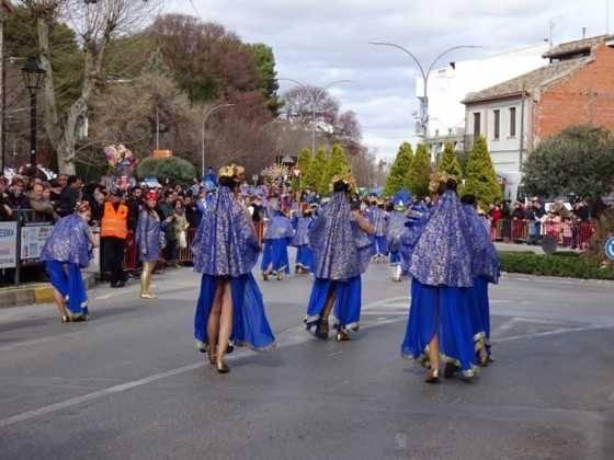 Desfile 2017 Ofertorio del Carnaval de Herencia 184 560x420 - Fotografías del Ofertorio de Carnaval de Herencia 2017