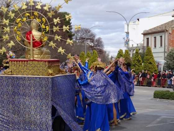 Desfile 2017 Ofertorio del Carnaval de Herencia 186 560x420 - Fotografías del Ofertorio de Carnaval de Herencia 2017