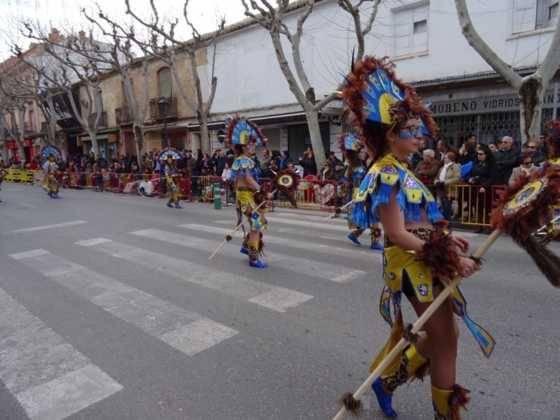 Desfile 2017 Ofertorio del Carnaval de Herencia 191 560x420 - Fotografías del Ofertorio de Carnaval de Herencia 2017
