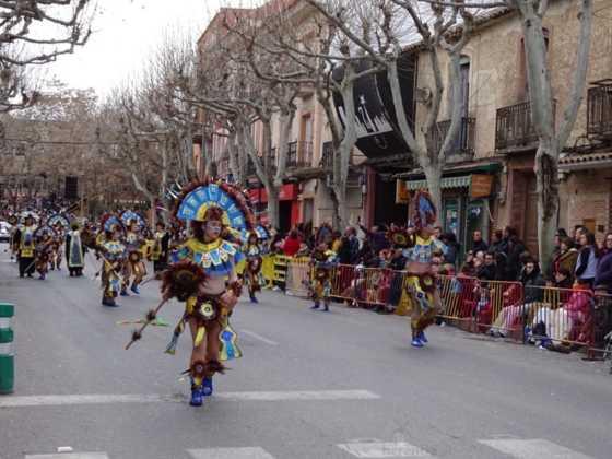 Desfile 2017 Ofertorio del Carnaval de Herencia 192 560x420 - Fotografías del Ofertorio de Carnaval de Herencia 2017