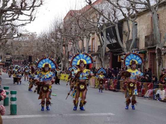 Desfile 2017 Ofertorio del Carnaval de Herencia 193 560x420 - Fotografías del Ofertorio de Carnaval de Herencia 2017