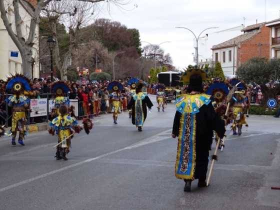 Desfile 2017 Ofertorio del Carnaval de Herencia 195 560x420 - Fotografías del Ofertorio de Carnaval de Herencia 2017