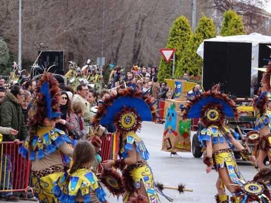 Desfile 2017 Ofertorio del Carnaval de Herencia 197 560x420 - Fotografías del Ofertorio de Carnaval de Herencia 2017