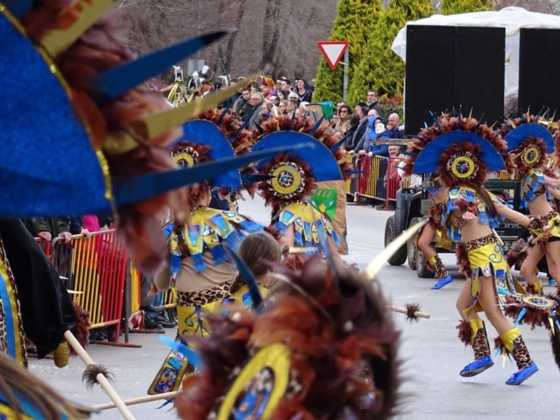 Desfile 2017 Ofertorio del Carnaval de Herencia 198 560x420 - Fotografías del Ofertorio de Carnaval de Herencia 2017