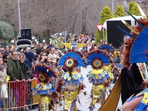 Desfile 2017 Ofertorio del Carnaval de Herencia 201 560x420 - Fotografías del Ofertorio de Carnaval de Herencia 2017