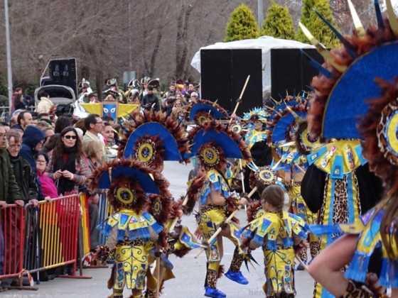 Desfile 2017 Ofertorio del Carnaval de Herencia 203 560x420 - Fotografías del Ofertorio de Carnaval de Herencia 2017