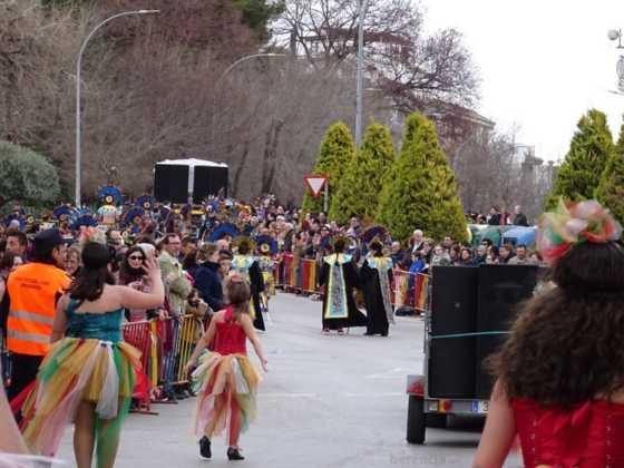 Desfile 2017 Ofertorio del Carnaval de Herencia 205 560x420 - Fotografías del Ofertorio de Carnaval de Herencia 2017