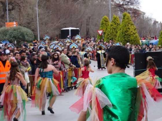 Desfile 2017 Ofertorio del Carnaval de Herencia 206 560x420 - Fotografías del Ofertorio de Carnaval de Herencia 2017