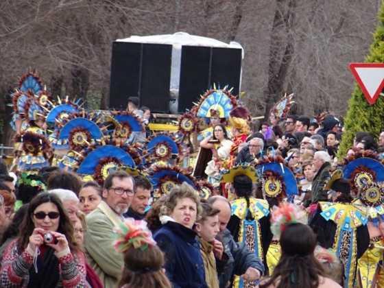 Desfile 2017 Ofertorio del Carnaval de Herencia 207 560x420 - Fotografías del Ofertorio de Carnaval de Herencia 2017