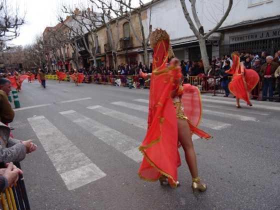 Desfile 2017 Ofertorio del Carnaval de Herencia 208 560x420 - Fotografías del Ofertorio de Carnaval de Herencia 2017