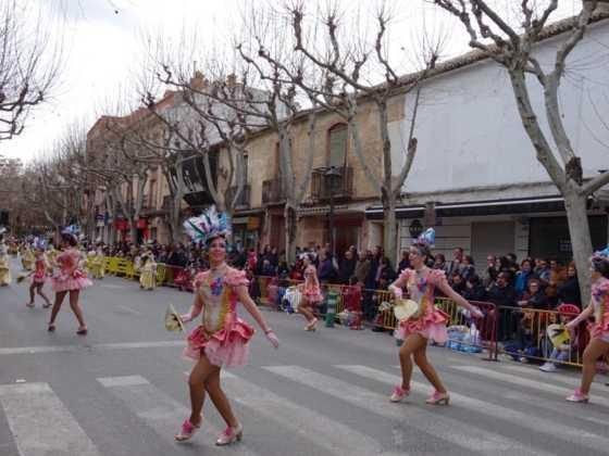 Desfile 2017 Ofertorio del Carnaval de Herencia 215 560x420 - Fotografías del Ofertorio de Carnaval de Herencia 2017