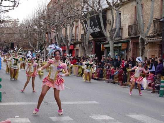 Desfile 2017 Ofertorio del Carnaval de Herencia 217 560x420 - Fotografías del Ofertorio de Carnaval de Herencia 2017