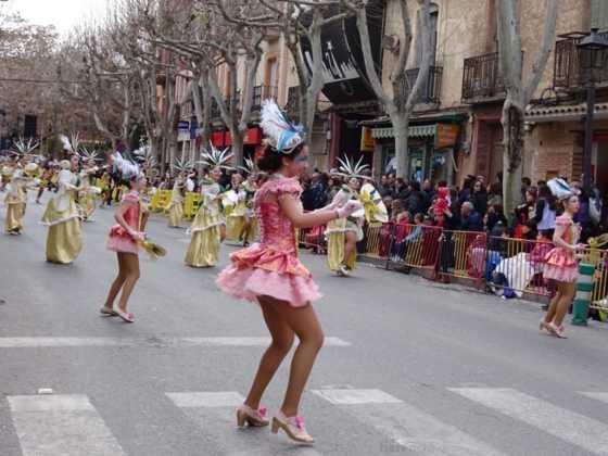 Desfile 2017 Ofertorio del Carnaval de Herencia 218 560x420 - Fotografías del Ofertorio de Carnaval de Herencia 2017