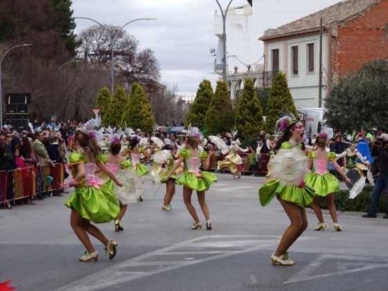 Desfile 2017 Ofertorio del Carnaval de Herencia 219 560x420 - Fotografías del Ofertorio de Carnaval de Herencia 2017