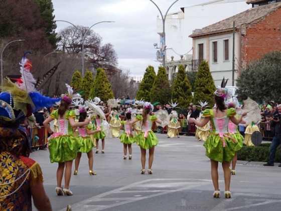 Desfile 2017 Ofertorio del Carnaval de Herencia 220 560x420 - Fotografías del Ofertorio de Carnaval de Herencia 2017