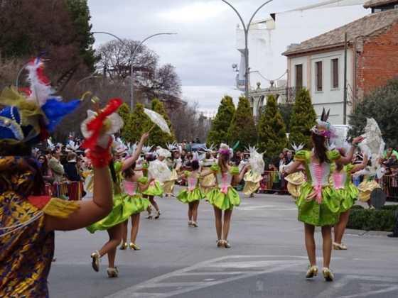 Desfile 2017 Ofertorio del Carnaval de Herencia 221 560x420 - Fotografías del Ofertorio de Carnaval de Herencia 2017