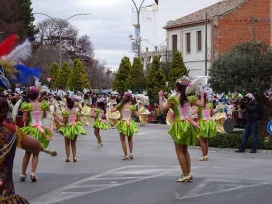 Desfile 2017 Ofertorio del Carnaval de Herencia 222 560x420 - Fotografías del Ofertorio de Carnaval de Herencia 2017