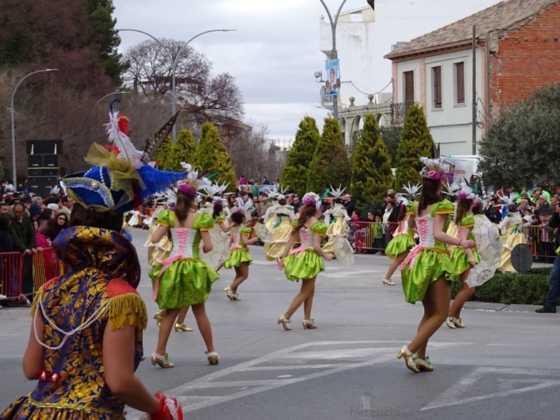 Desfile 2017 Ofertorio del Carnaval de Herencia 223 560x420 - Fotografías del Ofertorio de Carnaval de Herencia 2017