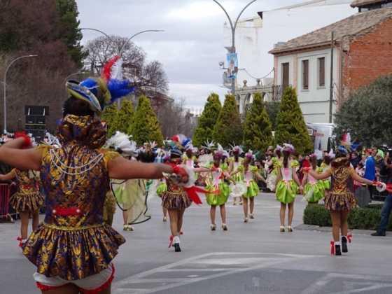 Desfile 2017 Ofertorio del Carnaval de Herencia 224 560x420 - Fotografías del Ofertorio de Carnaval de Herencia 2017
