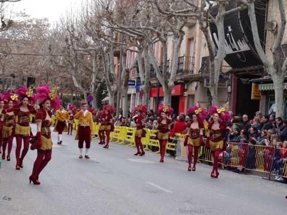 Desfile 2017 Ofertorio del Carnaval de Herencia 229 560x420 - Fotografías del Ofertorio de Carnaval de Herencia 2017