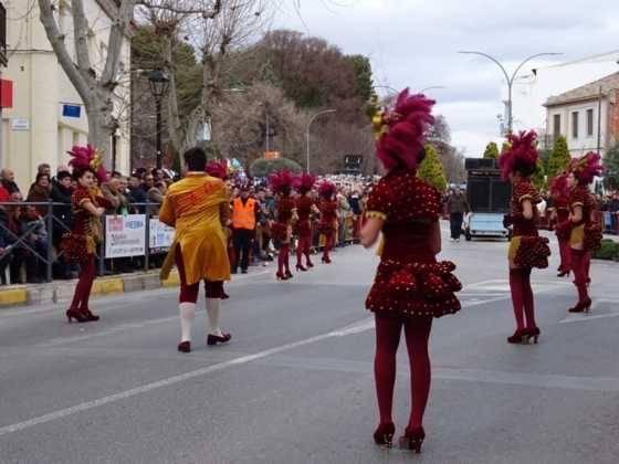Desfile 2017 Ofertorio del Carnaval de Herencia 235 560x420 - Fotografías del Ofertorio de Carnaval de Herencia 2017