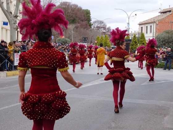 Desfile 2017 Ofertorio del Carnaval de Herencia 236 560x420 - Fotografías del Ofertorio de Carnaval de Herencia 2017