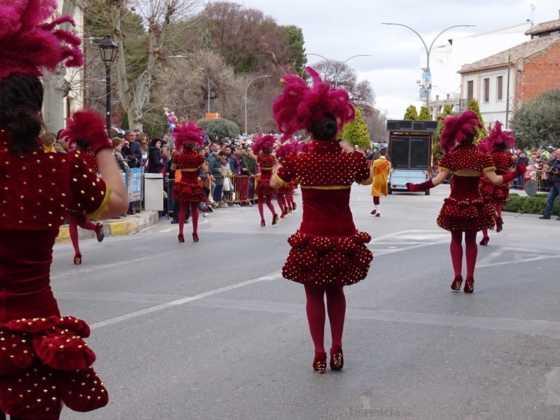 Desfile 2017 Ofertorio del Carnaval de Herencia 237 560x420 - Fotografías del Ofertorio de Carnaval de Herencia 2017