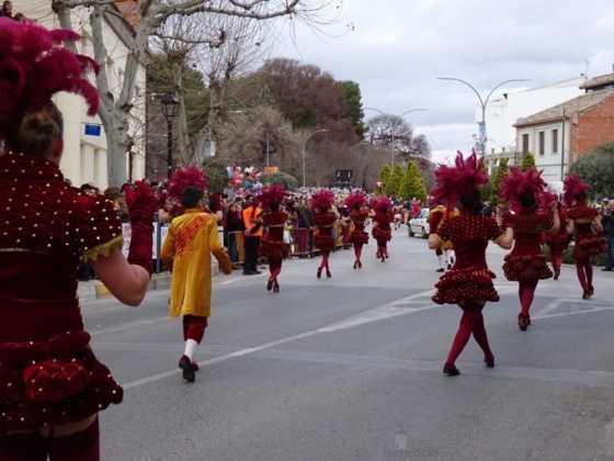 Desfile 2017 Ofertorio del Carnaval de Herencia 238 560x420 - Fotografías del Ofertorio de Carnaval de Herencia 2017