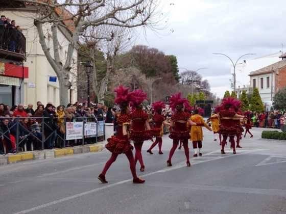 Desfile 2017 Ofertorio del Carnaval de Herencia 239 560x420 - Fotografías del Ofertorio de Carnaval de Herencia 2017