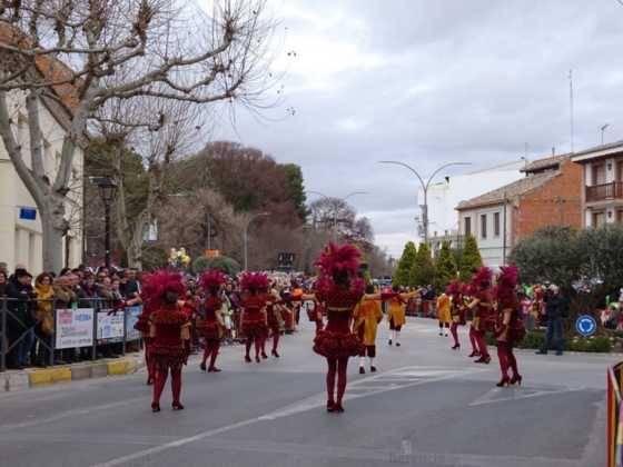 Desfile 2017 Ofertorio del Carnaval de Herencia 240 560x420 - Fotografías del Ofertorio de Carnaval de Herencia 2017