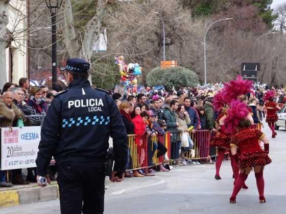 Desfile 2017 Ofertorio del Carnaval de Herencia 244 560x420 - Fotografías del Ofertorio de Carnaval de Herencia 2017