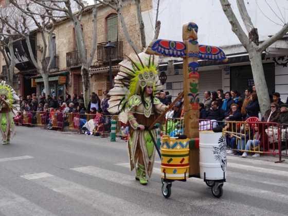 Desfile 2017 Ofertorio del Carnaval de Herencia 246 560x420 - Fotografías del Ofertorio de Carnaval de Herencia 2017