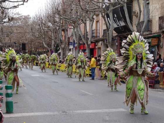 Desfile 2017 Ofertorio del Carnaval de Herencia 247 560x420 - Fotografías del Ofertorio de Carnaval de Herencia 2017