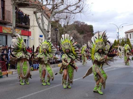 Desfile 2017 Ofertorio del Carnaval de Herencia 249 560x420 - Fotografías del Ofertorio de Carnaval de Herencia 2017