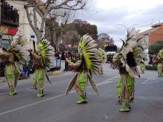 Desfile 2017 Ofertorio del Carnaval de Herencia 250 560x420 - Fotografías del Ofertorio de Carnaval de Herencia 2017