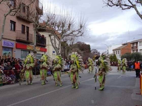 Desfile 2017 Ofertorio del Carnaval de Herencia 252 560x420 - Fotografías del Ofertorio de Carnaval de Herencia 2017