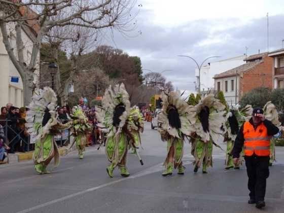 Desfile 2017 Ofertorio del Carnaval de Herencia 253 560x420 - Fotografías del Ofertorio de Carnaval de Herencia 2017