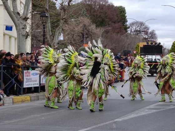 Desfile 2017 Ofertorio del Carnaval de Herencia 254 560x420 - Fotografías del Ofertorio de Carnaval de Herencia 2017