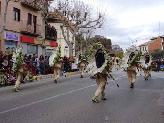 Desfile 2017 Ofertorio del Carnaval de Herencia 257 560x420 - Fotografías del Ofertorio de Carnaval de Herencia 2017