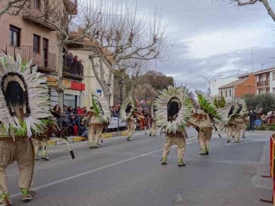 Desfile 2017 Ofertorio del Carnaval de Herencia 258 560x420 - Fotografías del Ofertorio de Carnaval de Herencia 2017