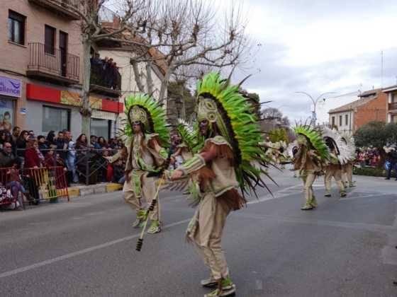 Desfile 2017 Ofertorio del Carnaval de Herencia 259 560x420 - Fotografías del Ofertorio de Carnaval de Herencia 2017