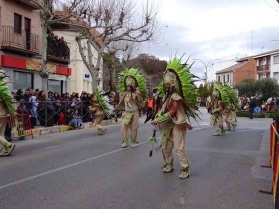 Desfile 2017 Ofertorio del Carnaval de Herencia 261 560x420 - Fotografías del Ofertorio de Carnaval de Herencia 2017