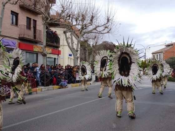 Desfile 2017 Ofertorio del Carnaval de Herencia 262 560x420 - Fotografías del Ofertorio de Carnaval de Herencia 2017