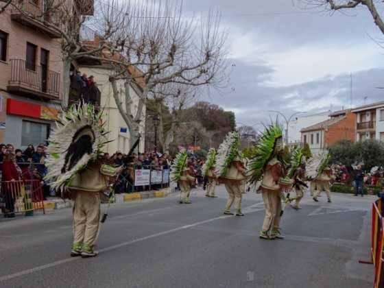 Desfile 2017 Ofertorio del Carnaval de Herencia 263 560x420 - Fotografías del Ofertorio de Carnaval de Herencia 2017