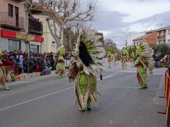 Desfile 2017 Ofertorio del Carnaval de Herencia 265 560x420 - Fotografías del Ofertorio de Carnaval de Herencia 2017