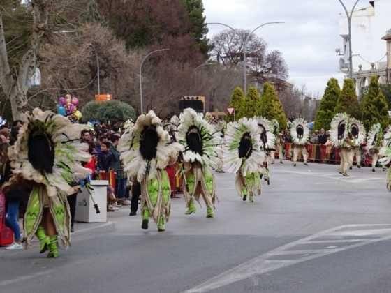 Desfile 2017 Ofertorio del Carnaval de Herencia 268 560x420 - Fotografías del Ofertorio de Carnaval de Herencia 2017