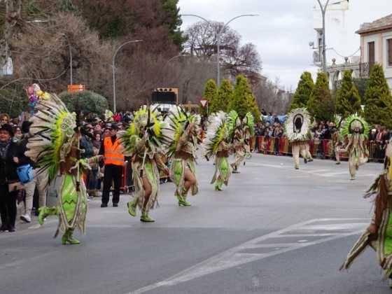 Desfile 2017 Ofertorio del Carnaval de Herencia 269 560x420 - Fotografías del Ofertorio de Carnaval de Herencia 2017